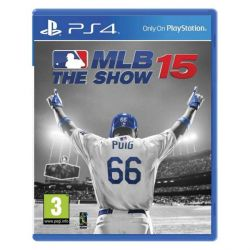 MLB 15: The Show (Hra PS4)