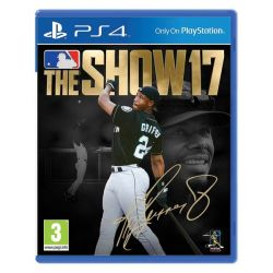 MLB 17: The Show (Hra PS4)