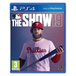 MLB 19: The Show (Hra PS4)