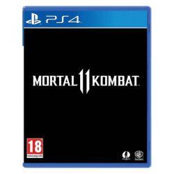 Mortal Kombat 11 (Hra PS4)