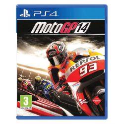 MotoGP 14 (Hra PS4)