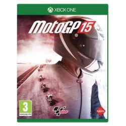 MotoGP 15 (Hra XboxOne)