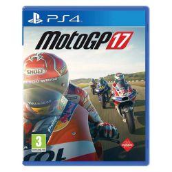 MotoGP 17 (Hra PS4)