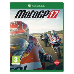 MotoGP 17 (Hra XboxOne)