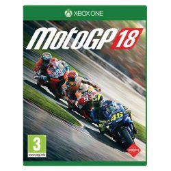 MotoGP 18 (Hra XboxOne)