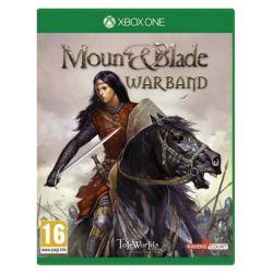 Mount  Blade: Warband (Hra XboxOne)