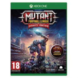 Mutant Football League (Dynasty Edition) (Hra XboxOne)
