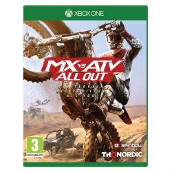 MX vs ATV: All Out (Hra XboxOne)
