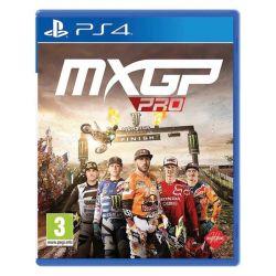 MXGP PRO (Hra PS4)
