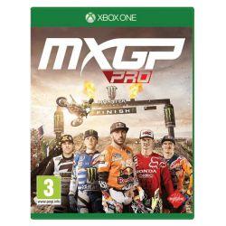 MXGP PRO (Hra XboxOne)