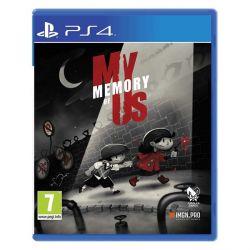 My Memory of Us (Hra PS4)