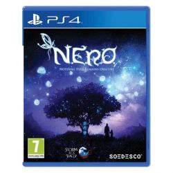 N.E.R.O. : Nothing Ever Remains Obscure (Hra PS4)