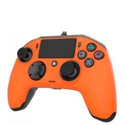 Nacon Pro Evolution Controller, orange (Príslušenstvo PS4)