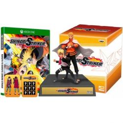 Naruto to Boruto: Shinobi Striker (Collector's Edition) (Hra XboxOne)