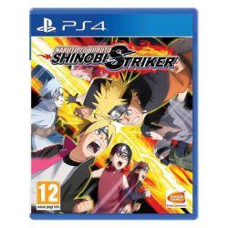Naruto to Boruto: Shinobi Striker (Hra PS4)