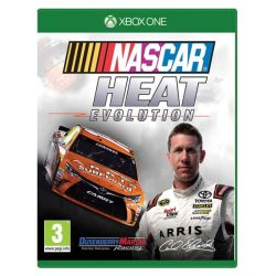 NASCAR: Heat Evolution (Hra XboxOne)