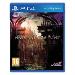 NAtURAL DOCtRINE (Hra PS4)