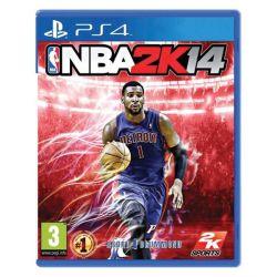 NBA 2K14 (Hra PS4)