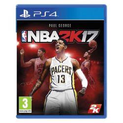 NBA 2K17 (Hra PS4)