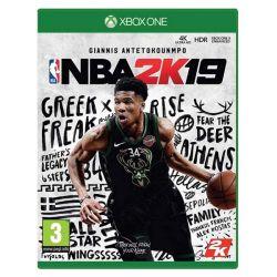 NBA 2K19 (Hra XboxOne)