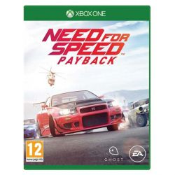 Need for Speed: Payback (Hra XboxOne)