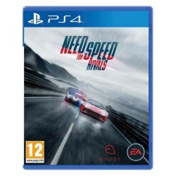 Need for Speed: Rivals (Hra PS4)