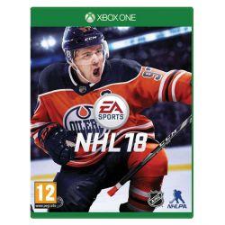 NHL 18 (Hra XboxOne)