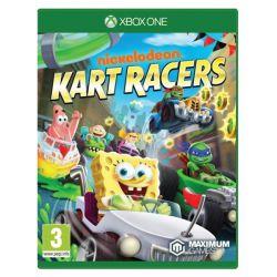 Nickelodeon Kart Racers (Hra XboxOne)
