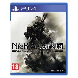 NieR: Automata (Game of YoRHa Edition) (Hra PS4)