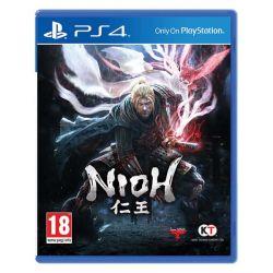 Nioh (Hra PS4)