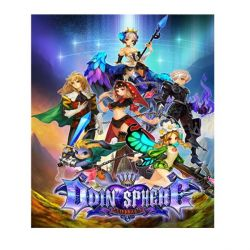 Odin Sphere: Leifthrasir (Storybook Edition)  (Hra PS4)