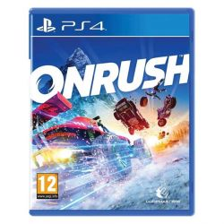 Onrush (Hra PS4)