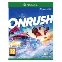 Onrush (Hra XboxOne)