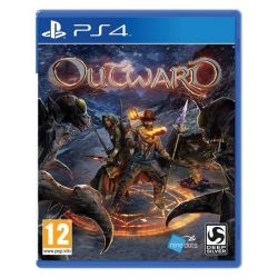 Outward (Hra PS4)