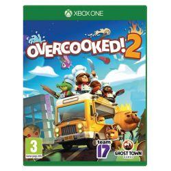 Overcooked 2 (Hra XboxOne)