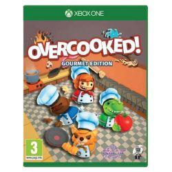 Overcooked (Hra XboxOne)