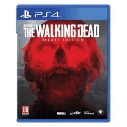 OVERKILL's The Walking Dead Deluxe Edition (Hra PS4)
