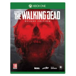 OVERKILL's The Walking Dead Deluxe Edition (Hra XboxOne)