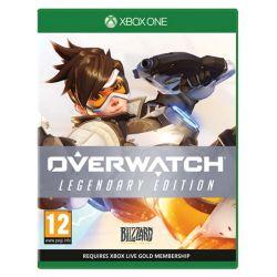Overwatch (Legendary Edition) (Hra XboxOne)