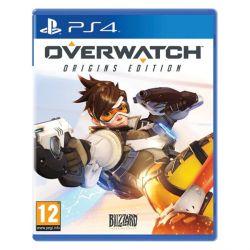 Overwatch (Origins Edition) (Hra PS4)