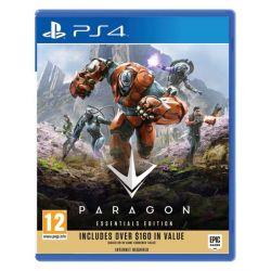 Paragon (Essentials Edition) (Hra PS4)