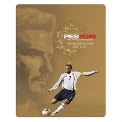 PES 2019: Pro Evolution Soccer (David Beckham Edition) (Hra PS4)
