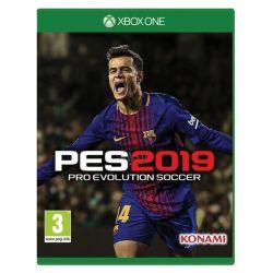 PES 2019: Pro Evolution Soccer (Hra XboxOne)