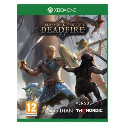 Pillars of Eternity 2: Deadfire (Hra XboxOne)