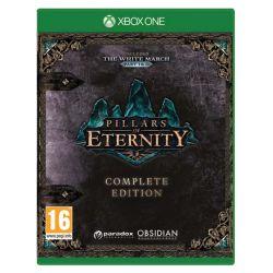 Pillars of Eternity (Complete Edition) (Hra XboxOne)