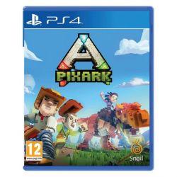 PixARK (Hra PS4)