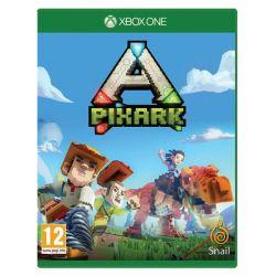 PixARK (Hra XboxOne)