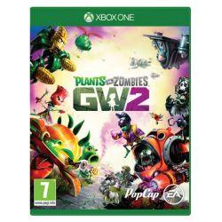 Plants vs. Zombies: GW 2 (Hra XboxOne)