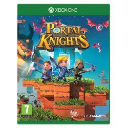 Portal Knights (Hra XboxOne)