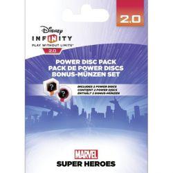 Power Disc Pack (Disney Infinity 2.0: Marvel Super Heroes) (Príslušenstvo PS4)